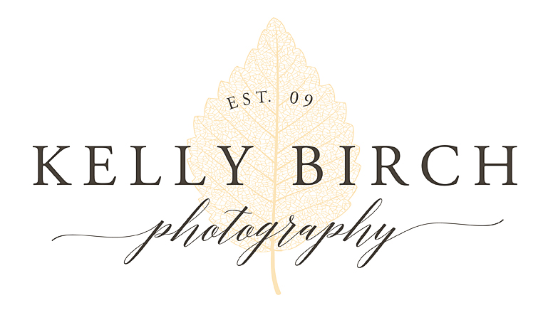 Kelly Birch Photography logo